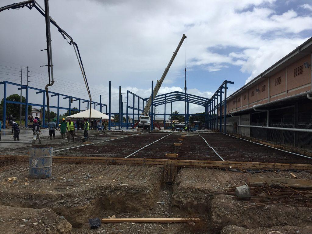 Hosein's Construction, Trinidad, TT, San Juan | Caribfind TEL