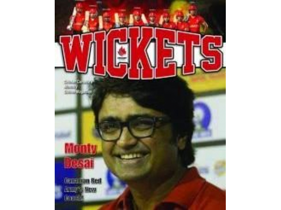 Wickets Cricket Magazine Feb 2019